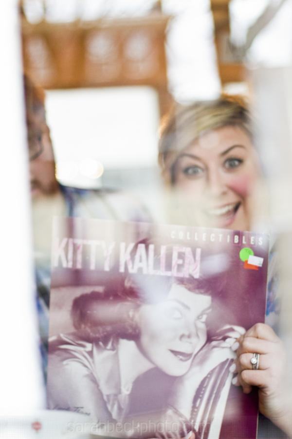 Ooo Kitty Kallen.