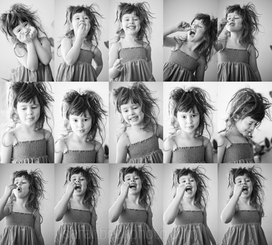 Project Bedhead.